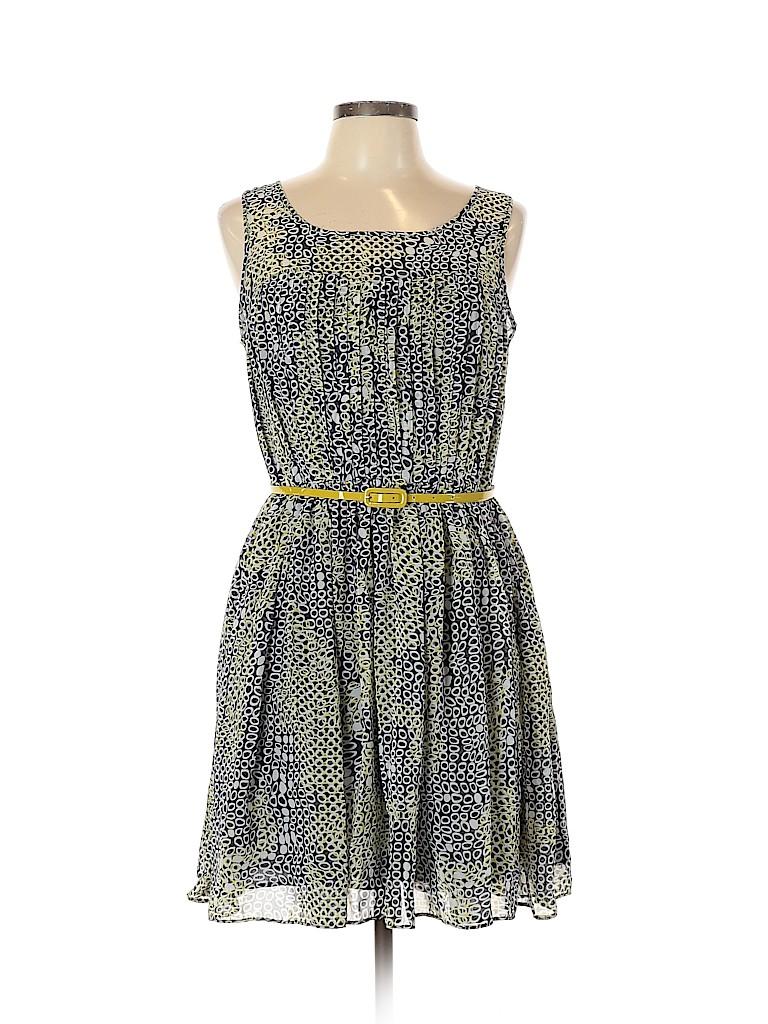 Gabby Skye Women Casual Dress Size 12