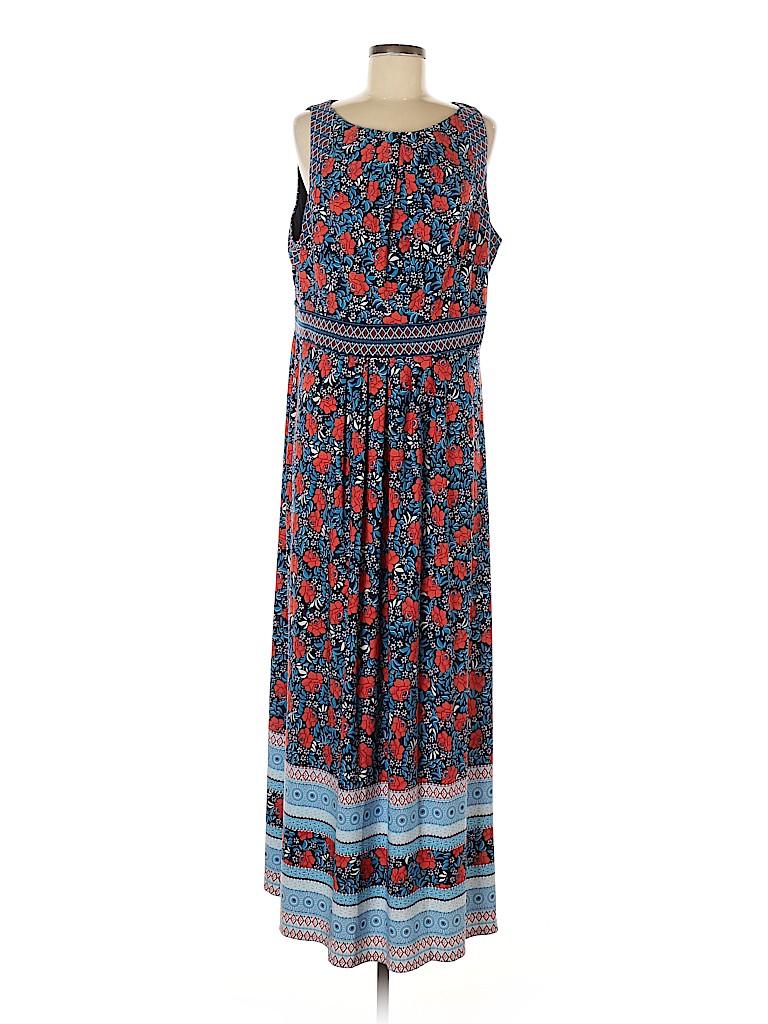 Wisp Women Casual Dress Size 16