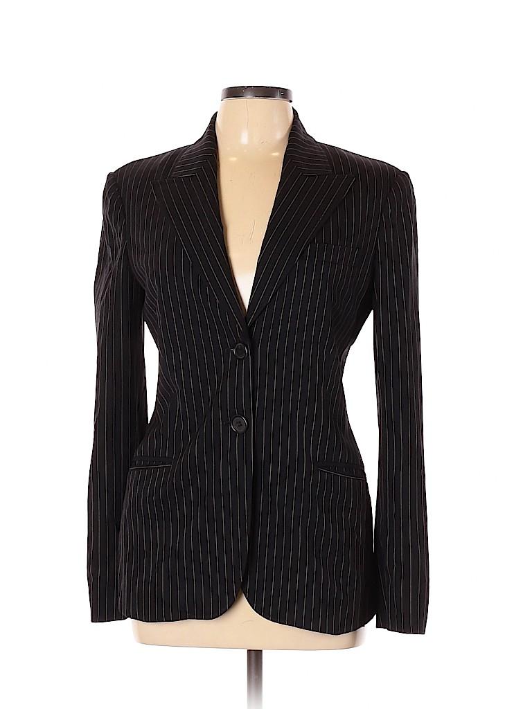 Michael Kors Women Wool Blazer Size 10