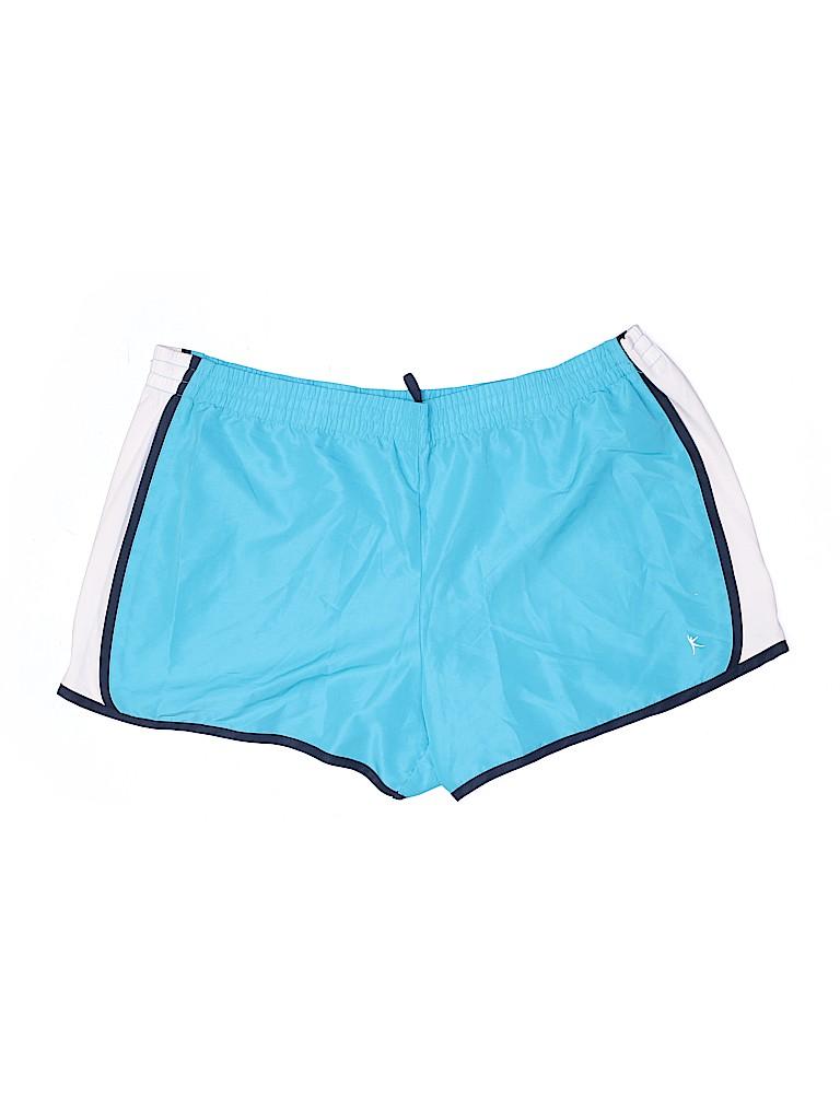 Danskin Now Women Athletic Shorts Size XXL