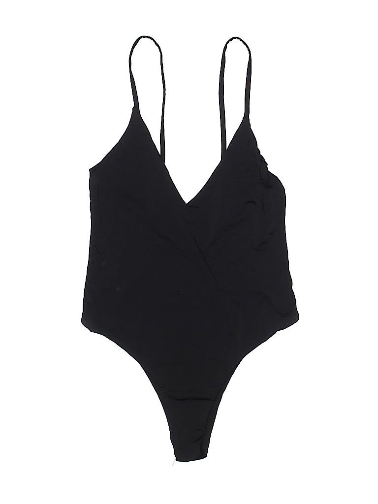 MyraSwim Women One Piece Swimsuit Size L