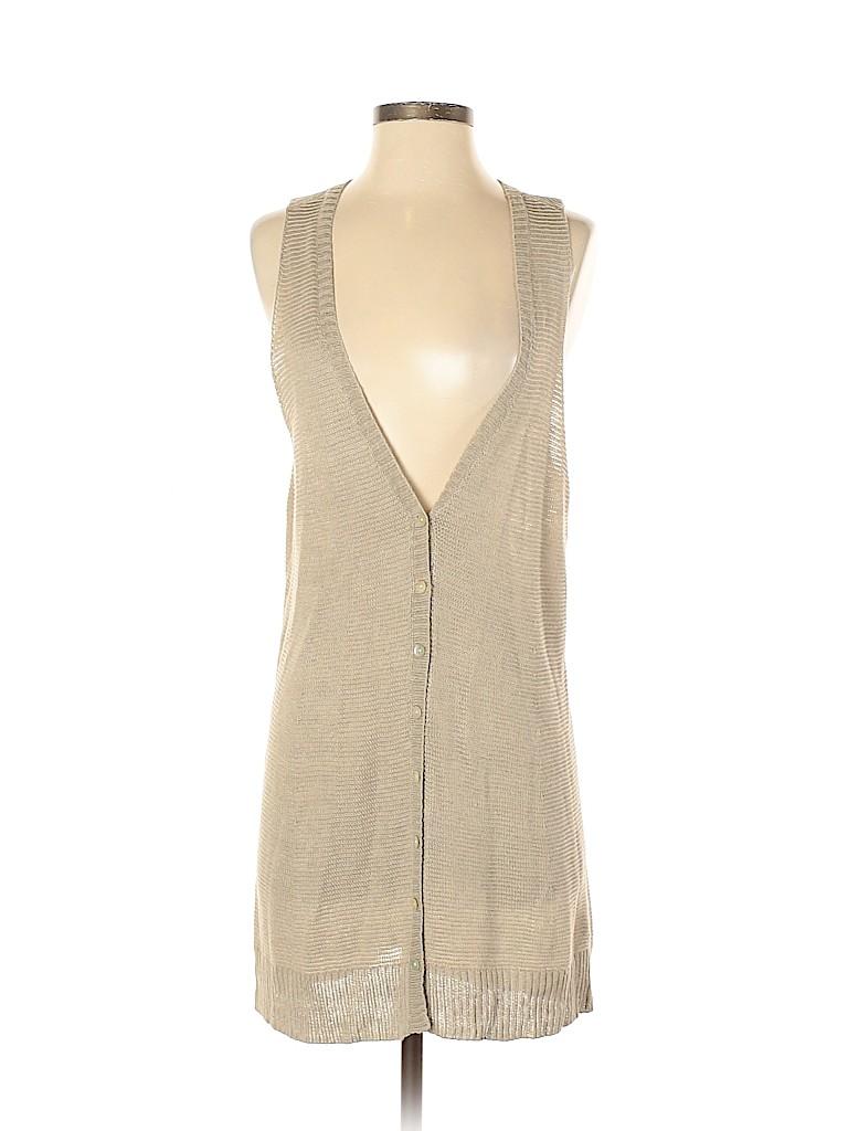 Eileen Fisher Women Cardigan Size S