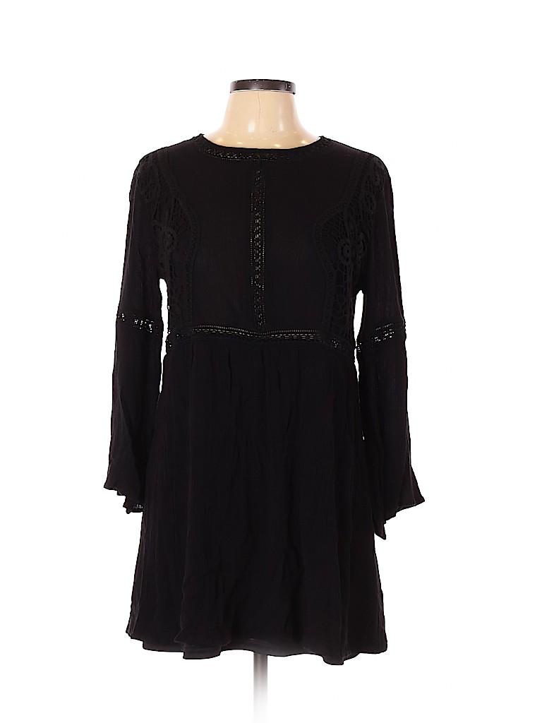 She + Sky Women Casual Dress Size L