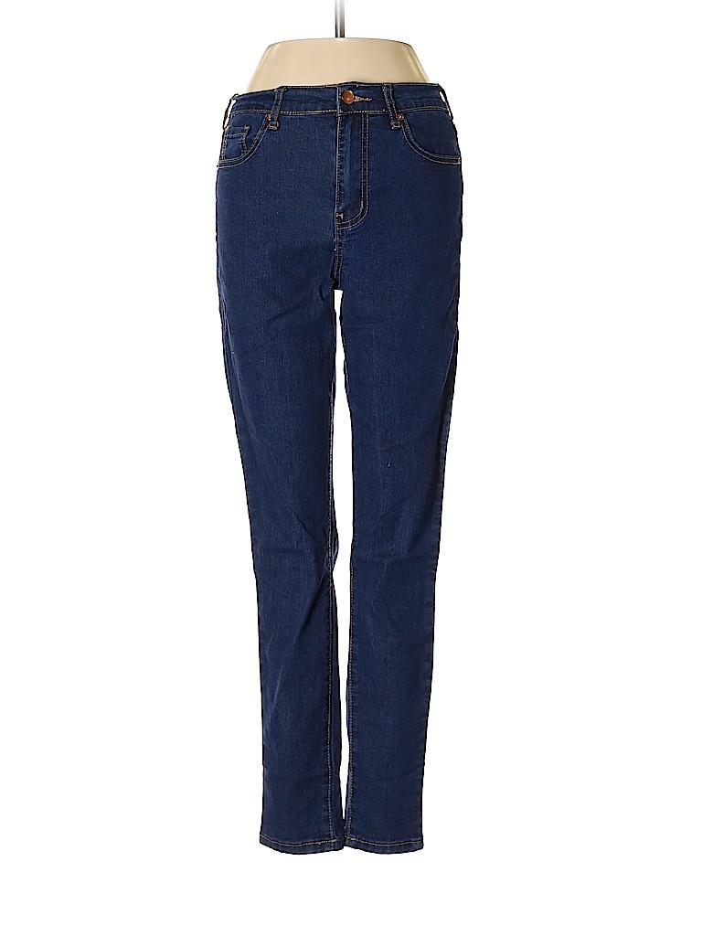 Forever 21 Women Jeans 25 Waist