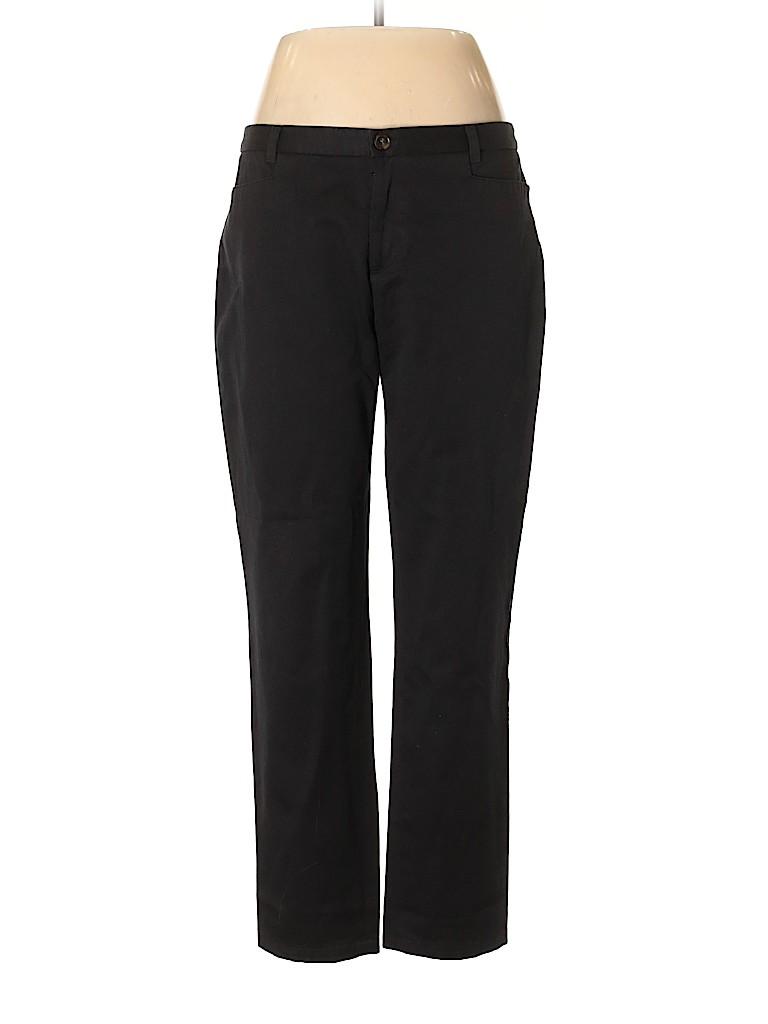 A.P.C. Women Khakis Size 42 (FR)