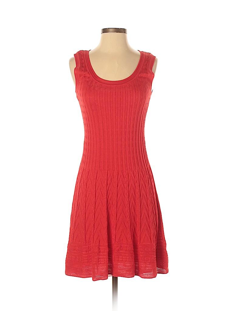 M Missoni Women Casual Dress Size 38 (IT)