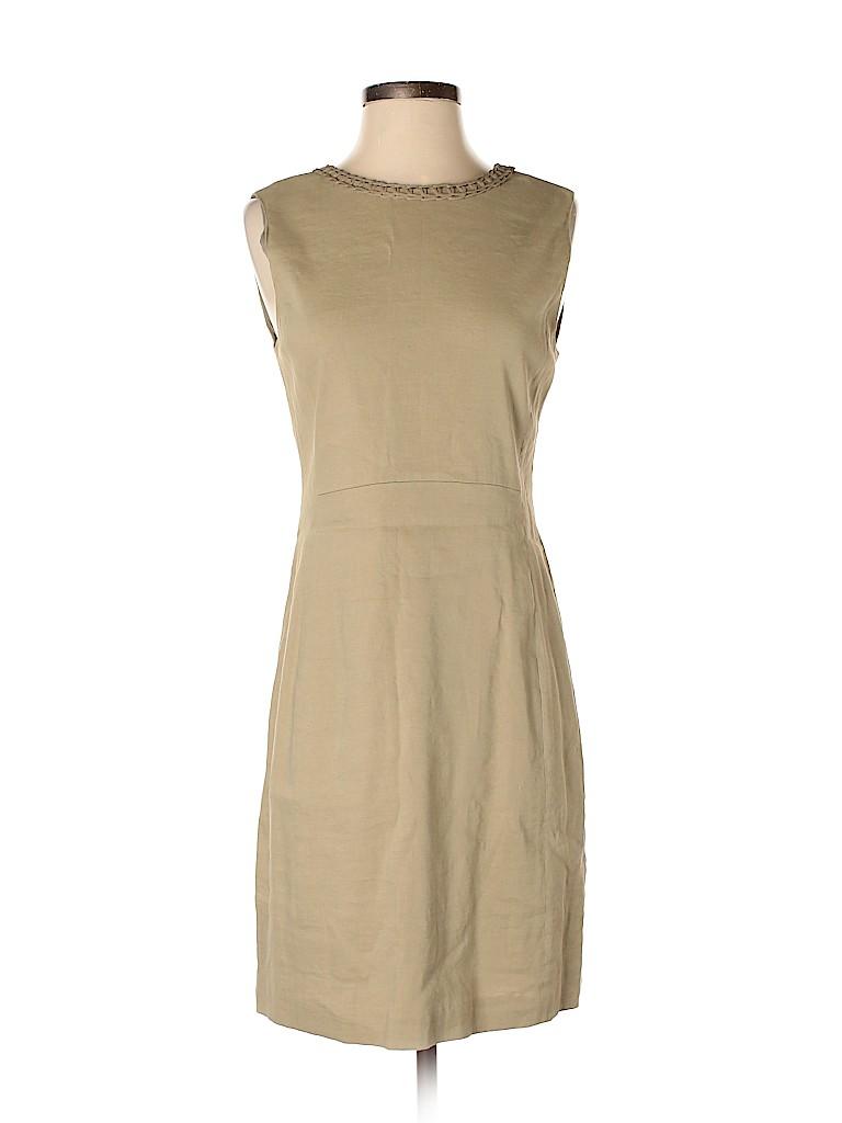 Elie Tahari Women Casual Dress Size 0