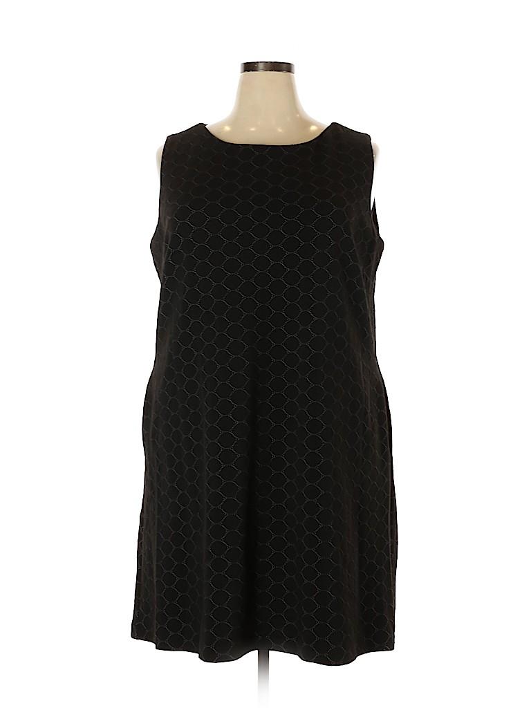 Taylor Women Casual Dress Size 18 (Plus)