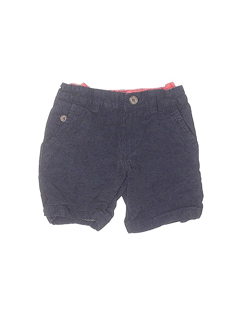 Cat & Jack Boys Khaki Shorts Size 4