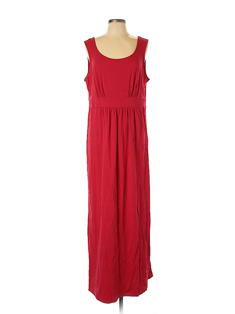 Monroe and Main Women Casual Dress Size XL