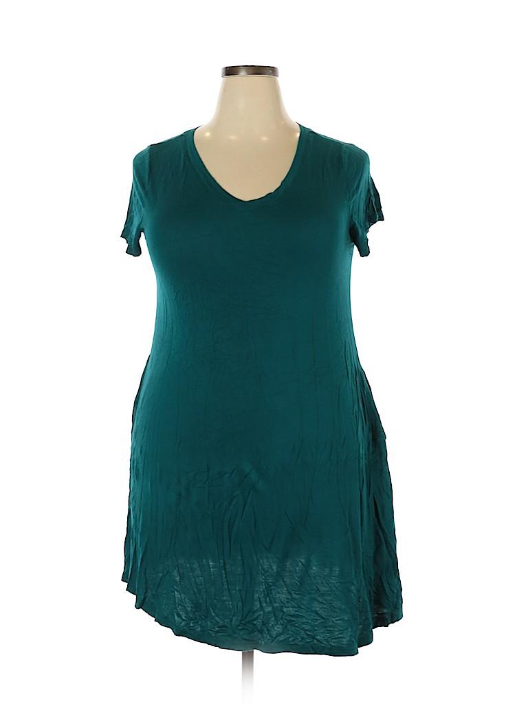 Unbranded Women Casual Dress Size XXL