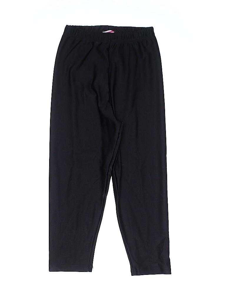 Hanes Girls Leggings Size M (Kids)