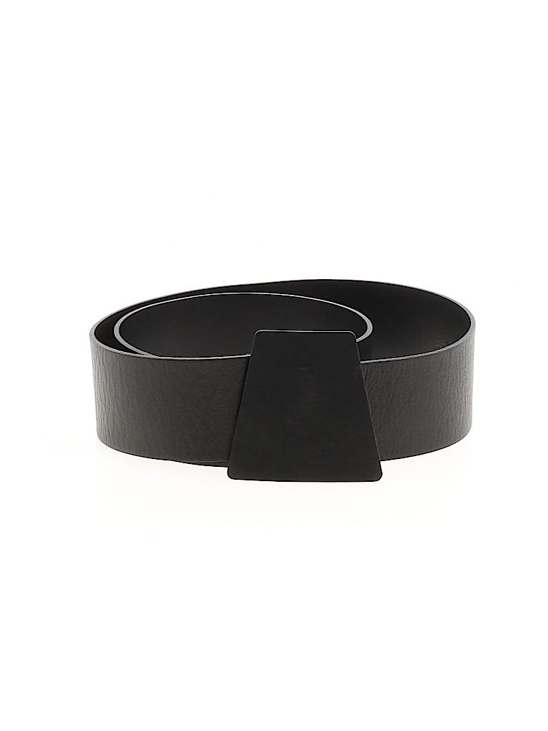 AKRIS Women Leather Belt Size 10