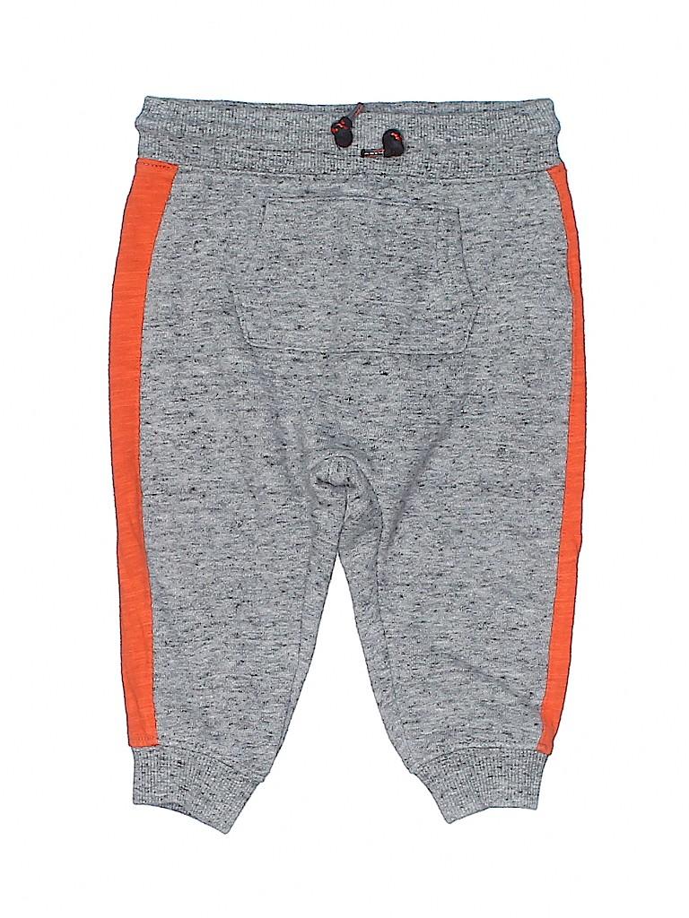 Gymboree Boys Sweatpants Size 12-18 mo