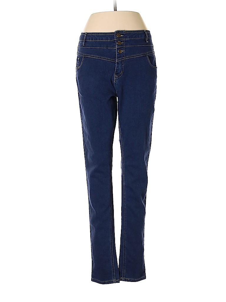 Bongo Women Jeans Size 15