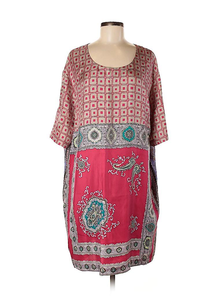 ETRO Women Casual Dress Size 44 (IT)