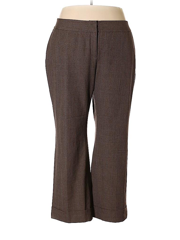 Caslon Women Dress Pants Size 20 (Plus)