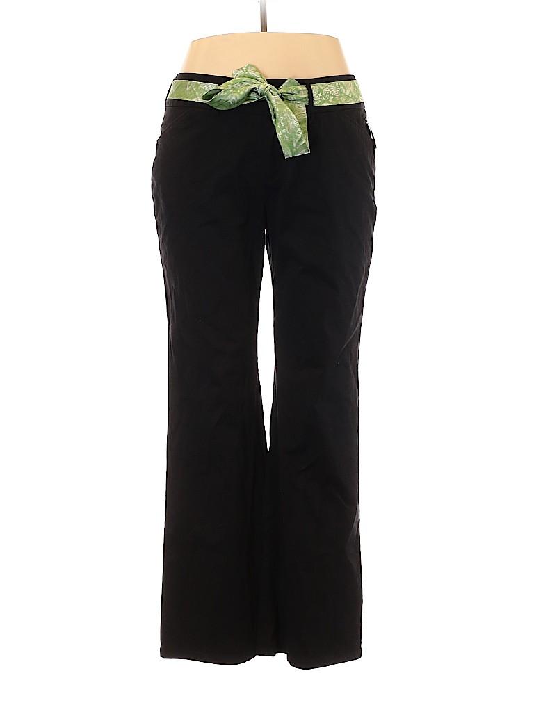 Xhilaration Women Khakis Size 17