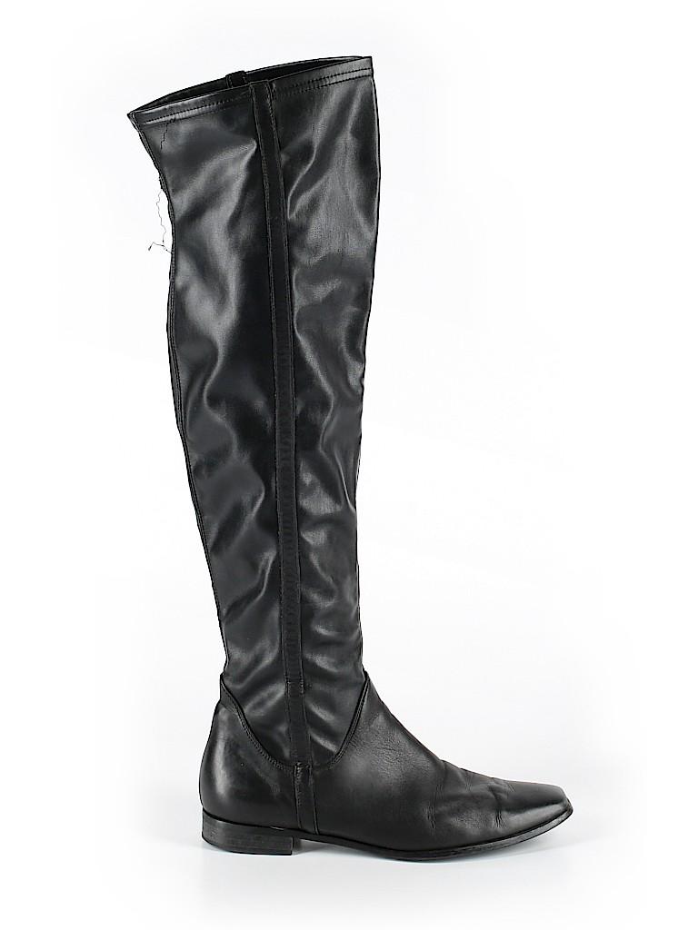 AQUATALIA Women Boots Size 9 1/2
