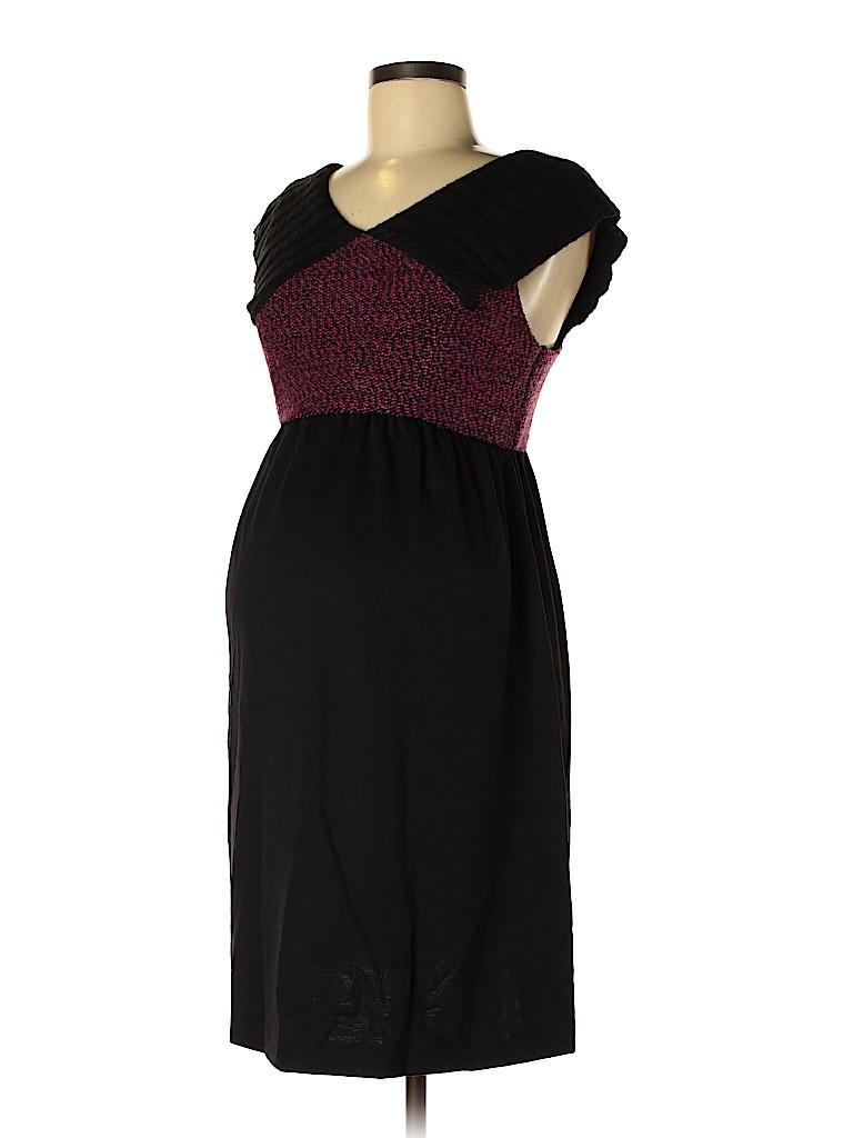 Noppies Maternity Women Casual Dress Size M (Maternity)
