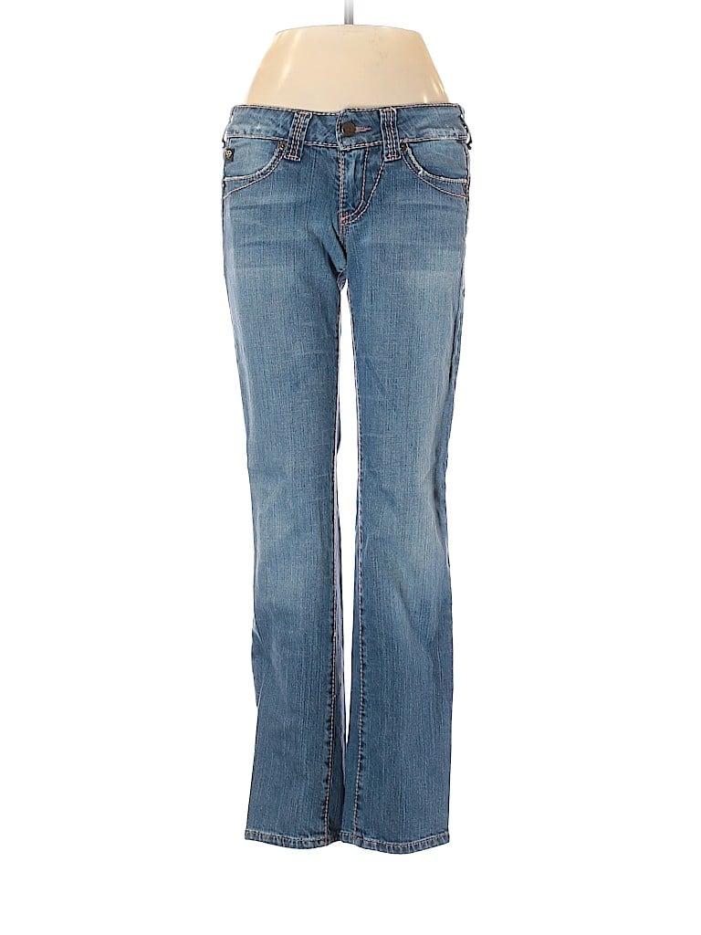 Serfontaine Women Jeans 25 Waist