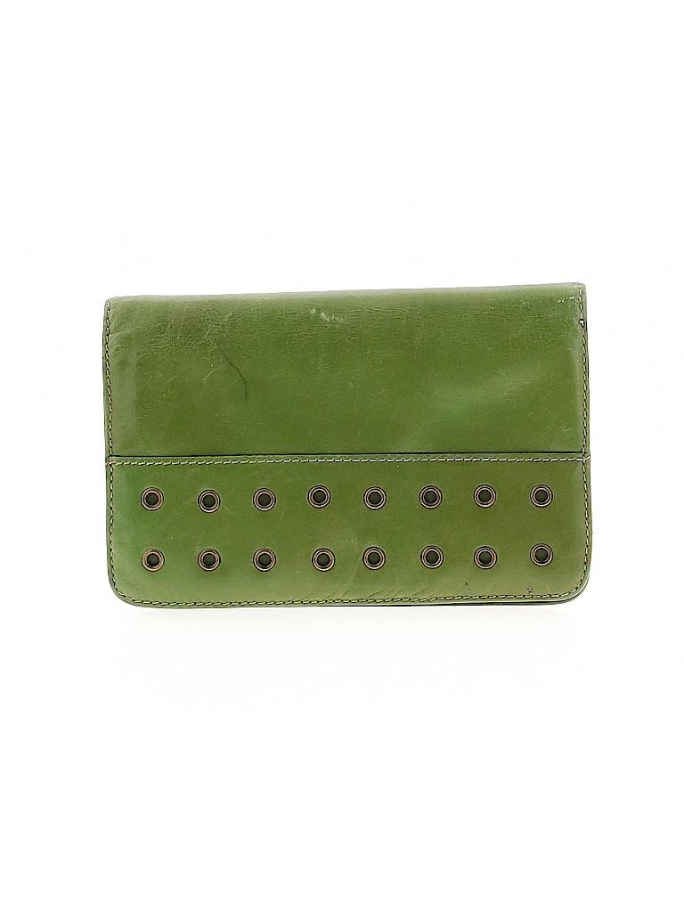 Franco Sarto Women Leather Wallet One Size