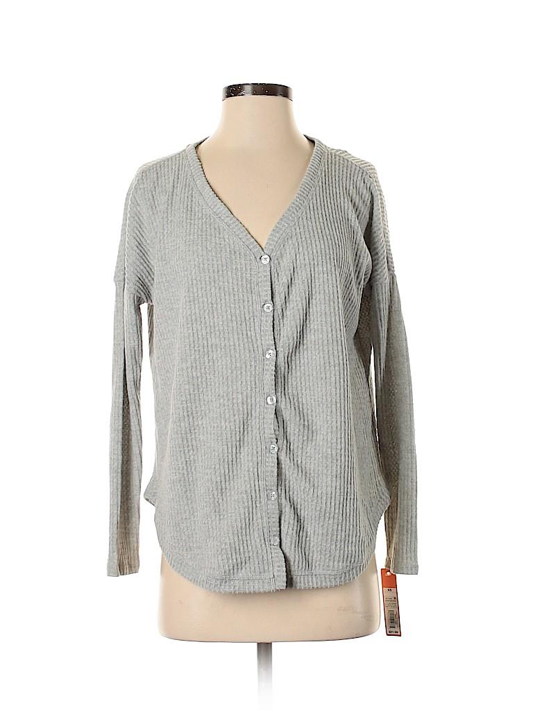 Assorted Brands Women Cardigan Size XS