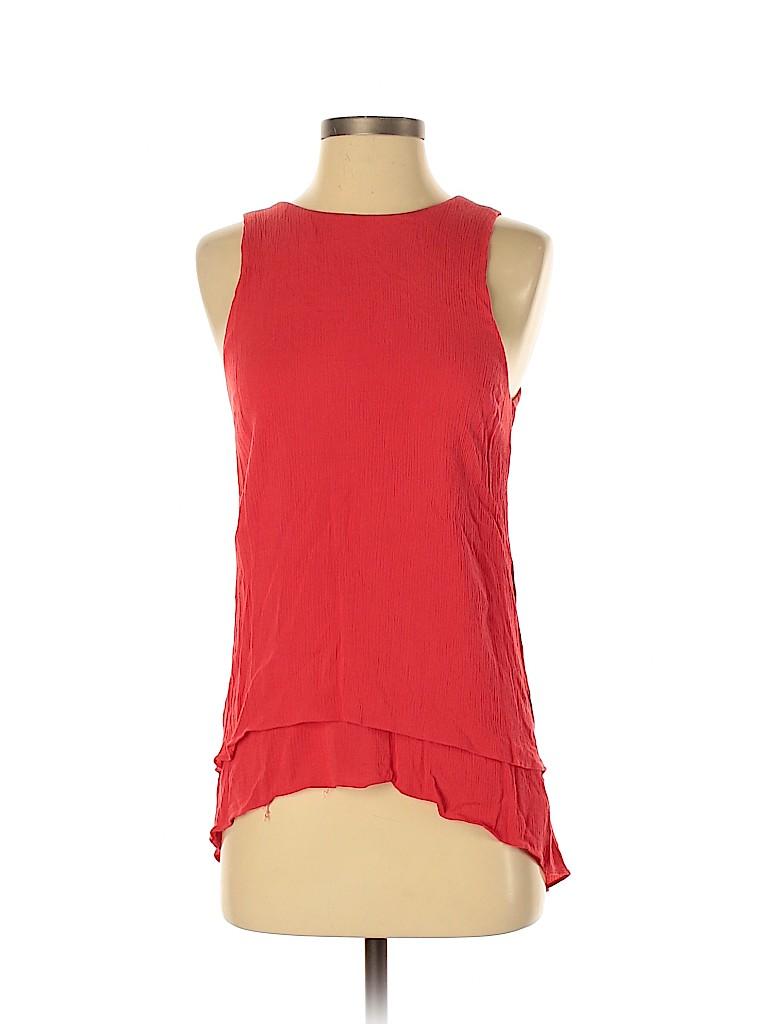 MICHAEL Michael Kors Women Sleeveless Top Size 4