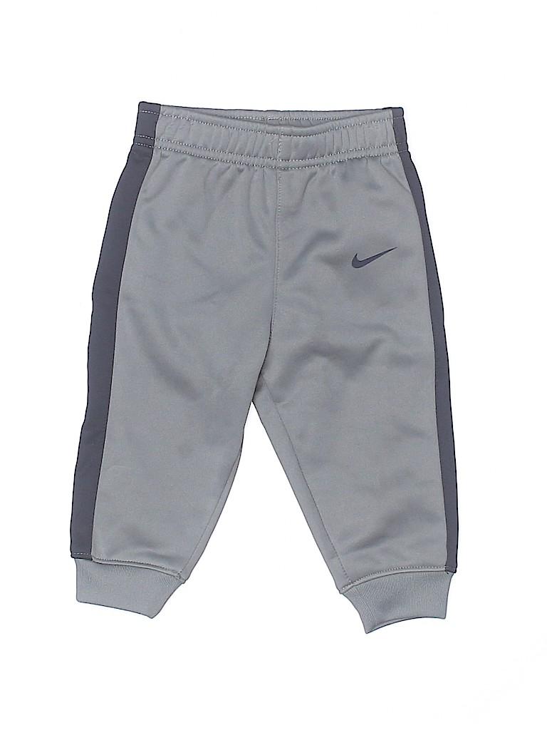Nike Boys Track Pants Size 12 mo