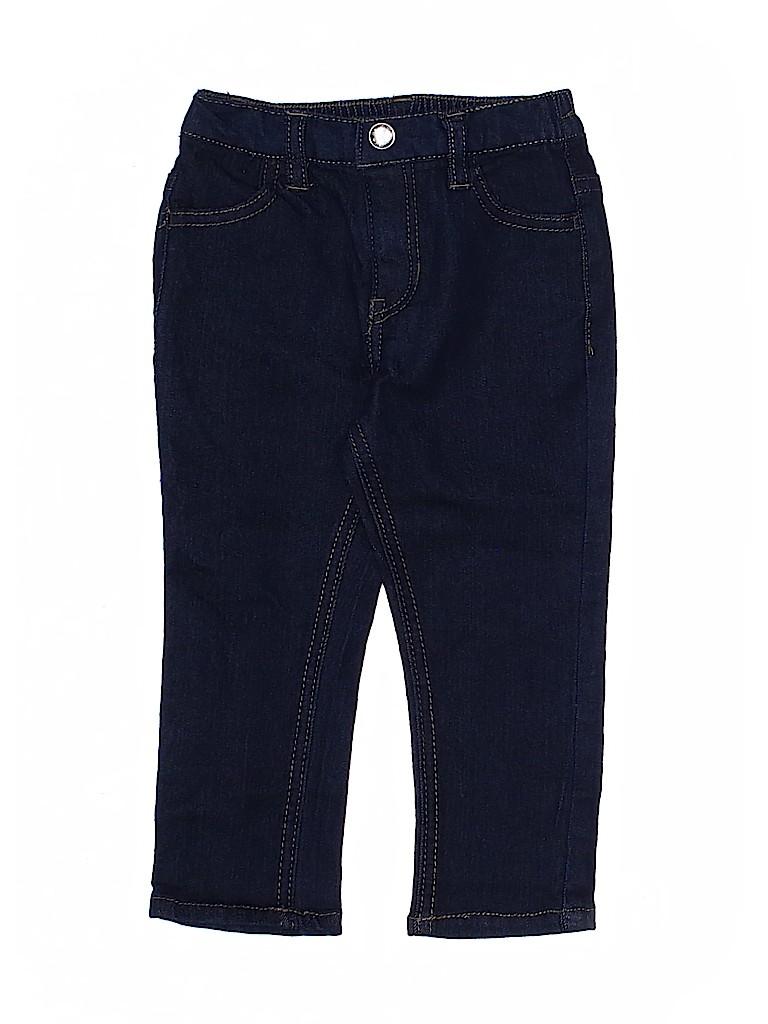 Nautica Boys Jeans Size 18 mo