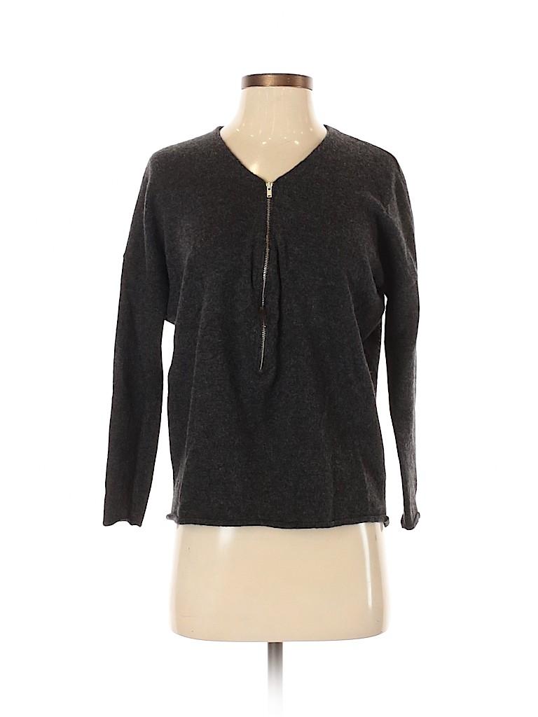 The Kooples Sport Women Wool Pullover Sweater Size S