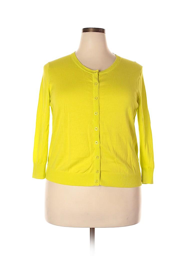 Gap Women Cardigan Size XXL
