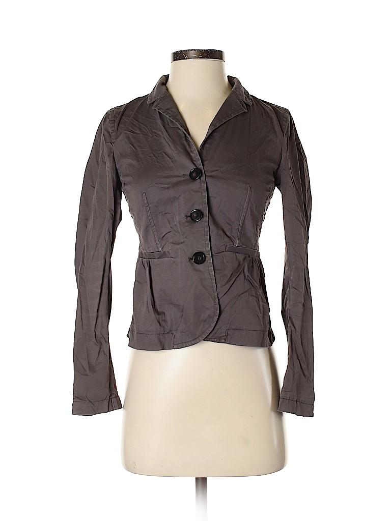 Ann Taylor LOFT Women Blazer Size 00 (Petite)