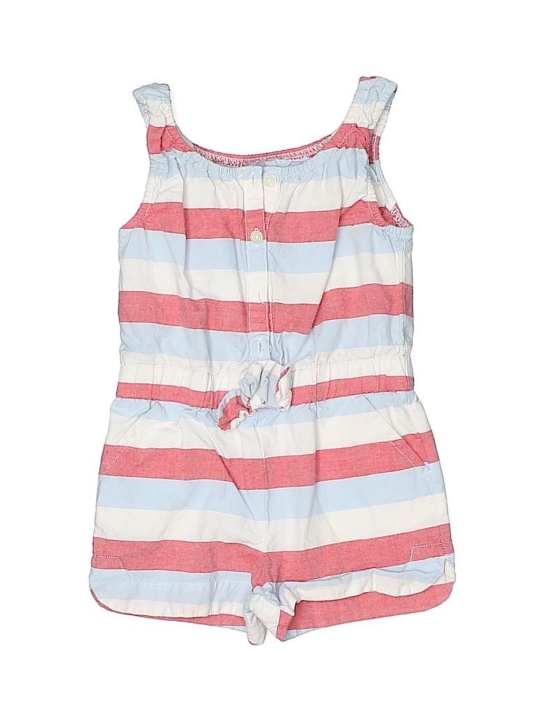 Baby Gap Girls Romper Size 12-18 mo