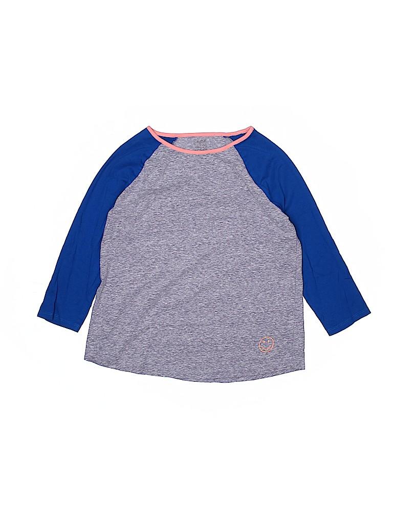 Gymboree Girls Long Sleeve T-Shirt Size 14