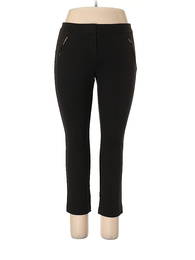Alfani Women Dress Pants Size 14 (Petite)