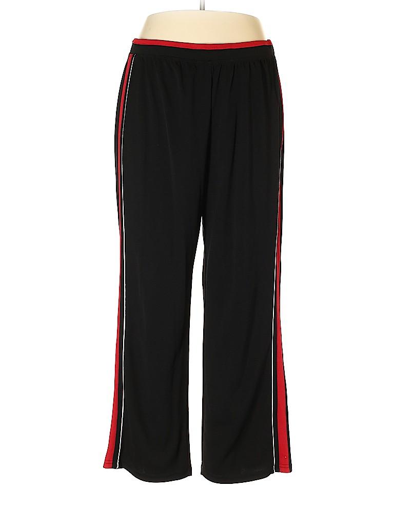 SB Active Women Sweatpants Size 1X (Plus)