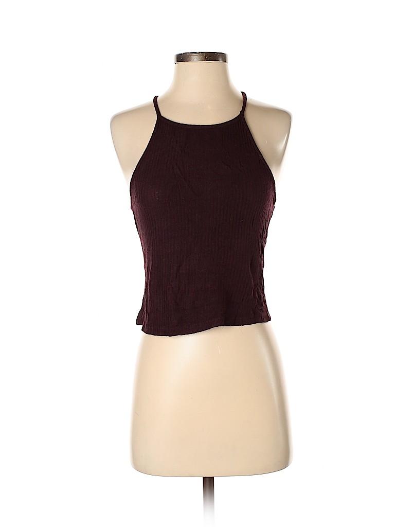Brandy Melville Women Sleeveless Top One Size