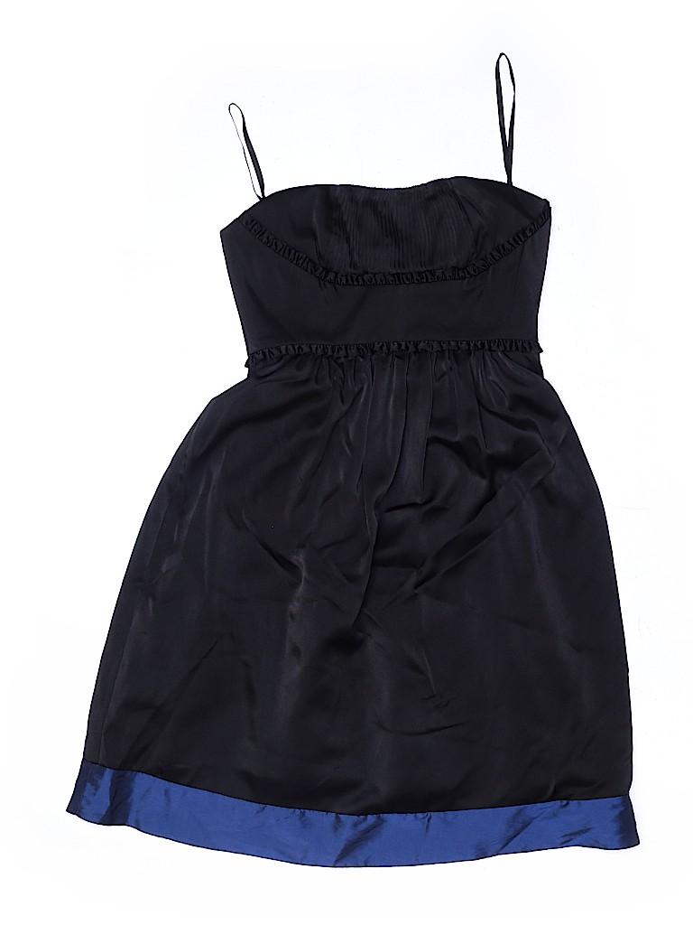 BCBGMAXAZRIA Women Casual Dress Size 0