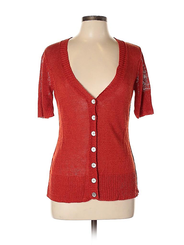 Hilton Hollis Women Cardigan Size M