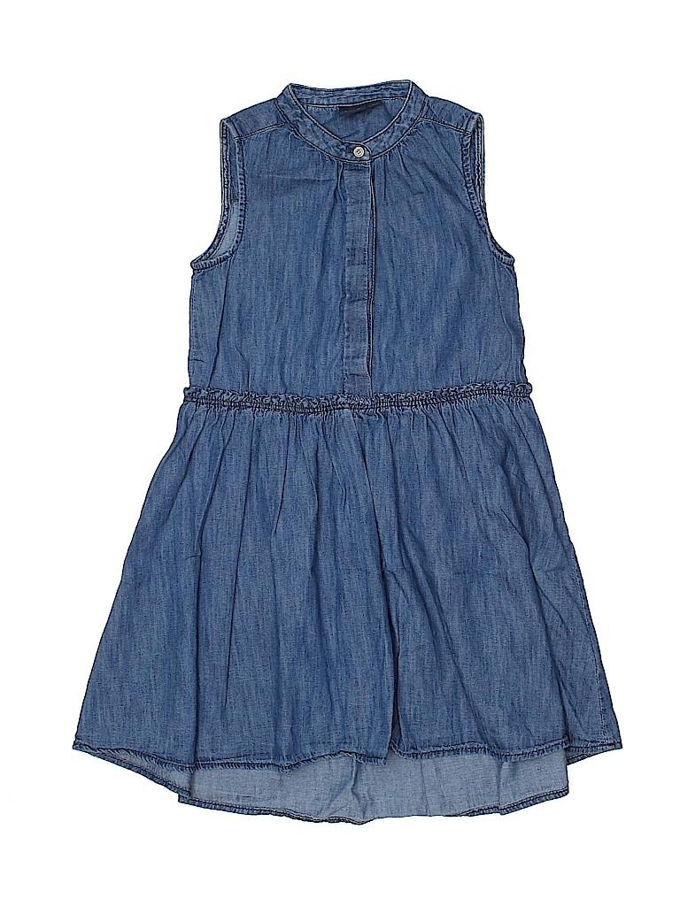Gap Girls Dress Size X-Small (Kids)