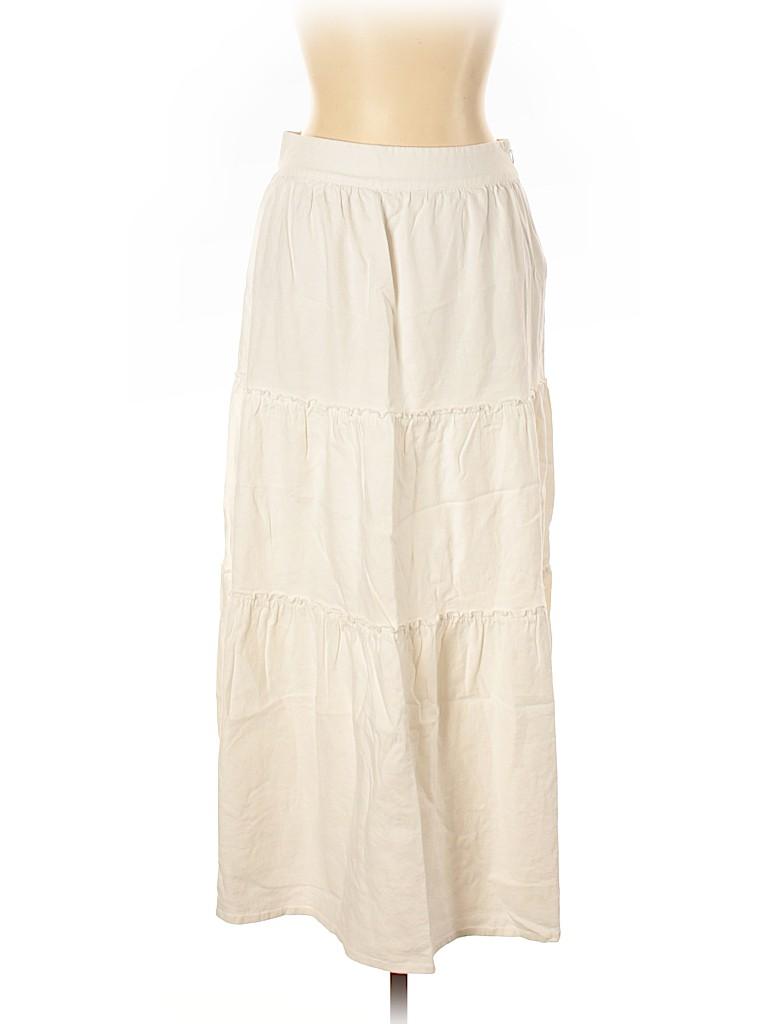 IMNYC Isaac Mizrahi Women Casual Skirt Size L