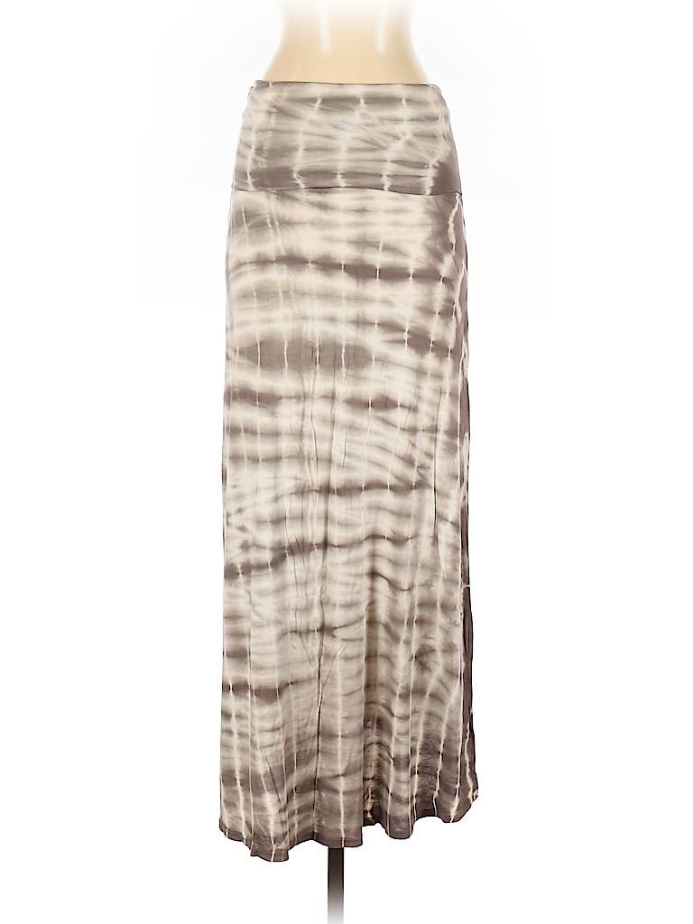 Billabong Women Casual Skirt Size S