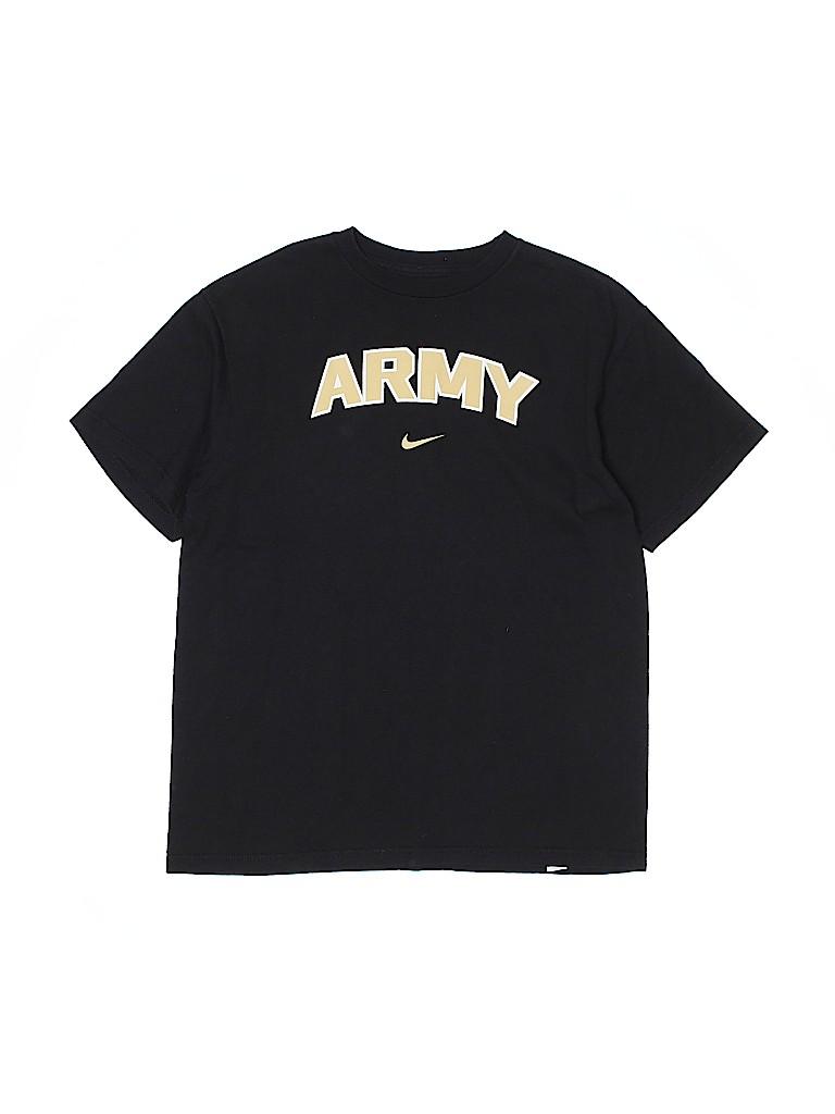 Nike Boys Short Sleeve T-Shirt Size X-Large (Kids)