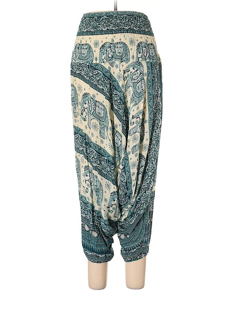 Unbranded Women Casual Pants Size L