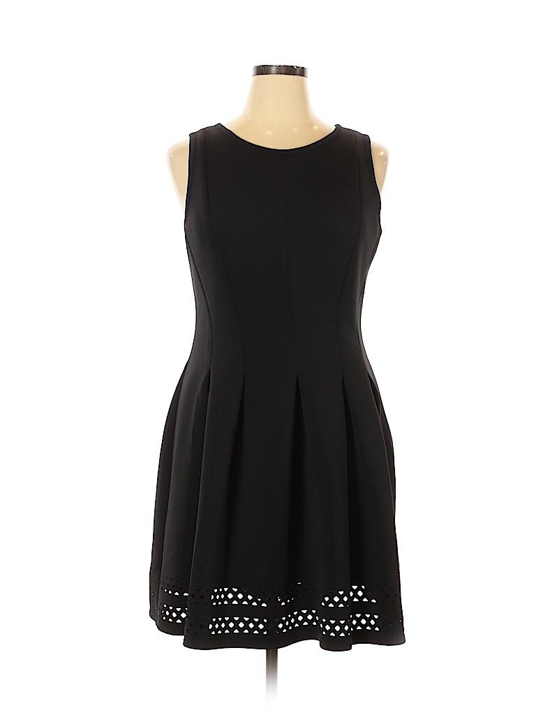 Ann Taylor Women Cocktail Dress Size 14