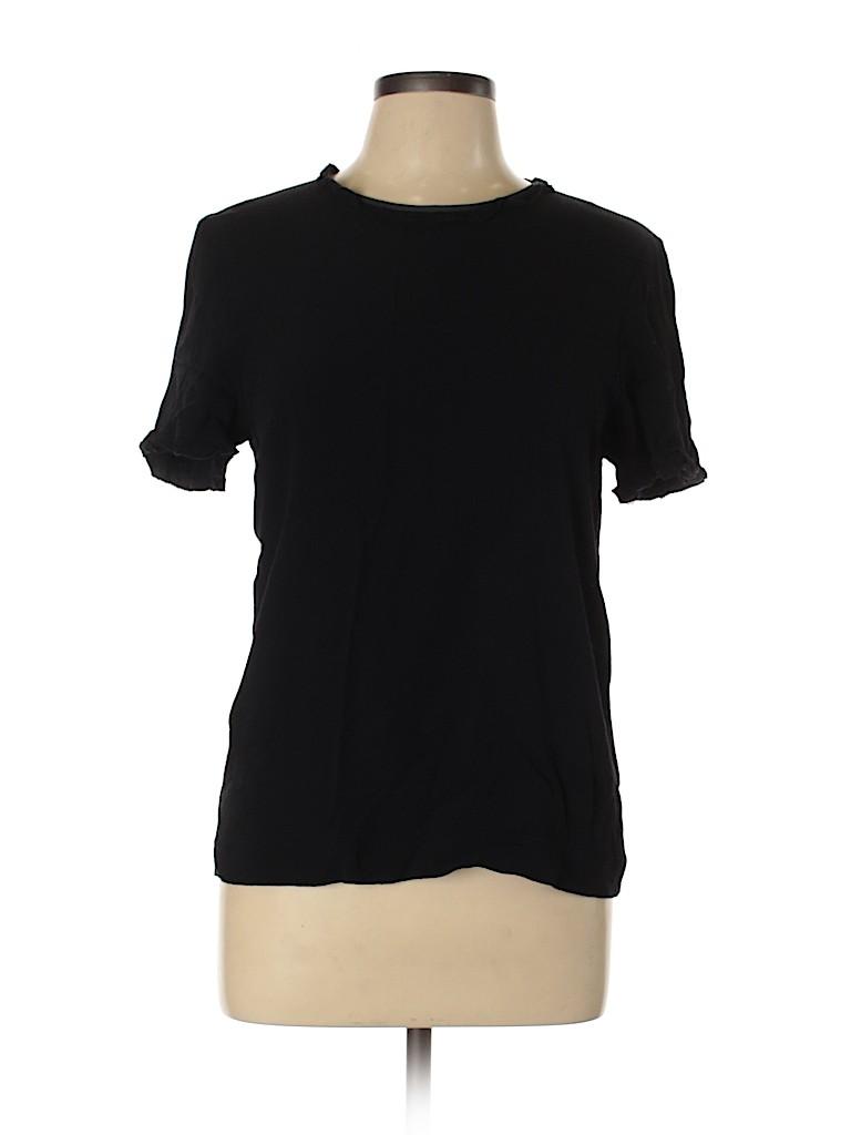 Kate Spade New York Women Short Sleeve Blouse Size 10