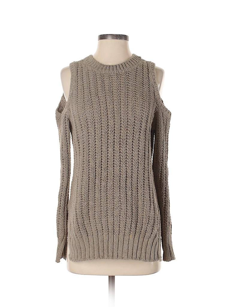 BCBGMAXAZRIA Women Pullover Sweater Size XXS