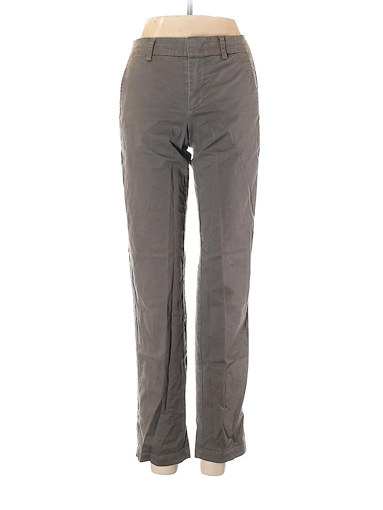 Vince. Women Khakis Size 4