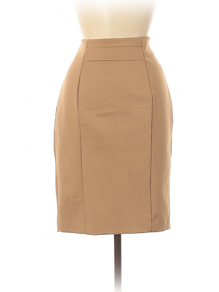 Adrienne Vittadini Women Casual Skirt Size 8